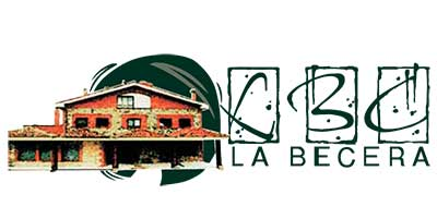 LA BECERA  Logo